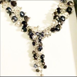 🆕 NEWSoho Crystal Necklace...makes a perfect gift